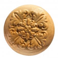 Cutie de bijuterii - circulara
