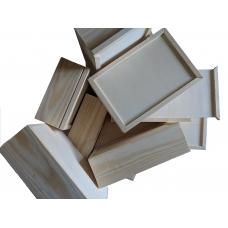 Diverse dimensiuni din lemn de brad