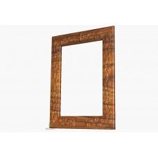 Rama Icoana sculptata in lemn de stejar